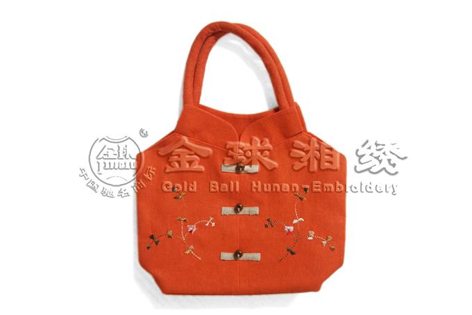 刺绣包包设计手绘图分享展示
